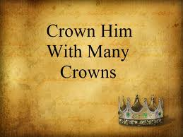 crown_him_with_many_crowns_icon